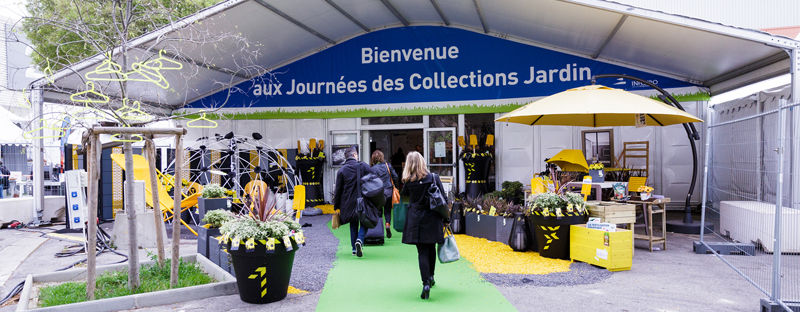 JOURNEES DES COLLECTIONS